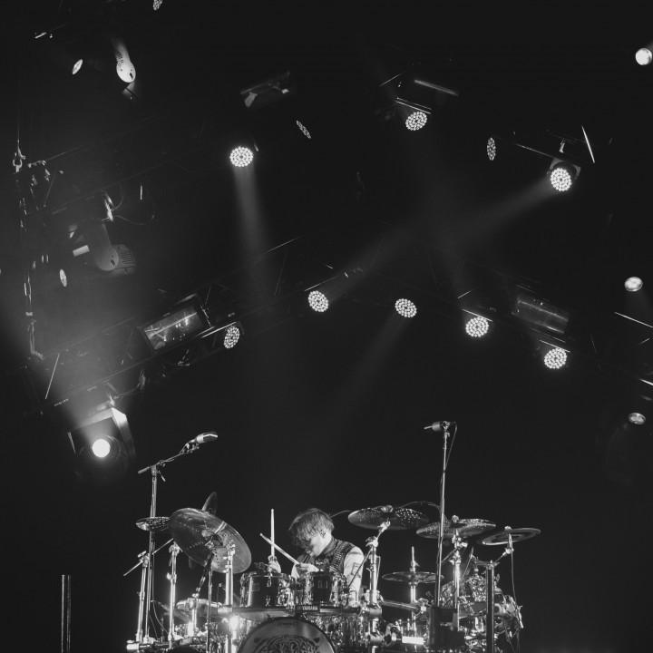 Hedley Live 5