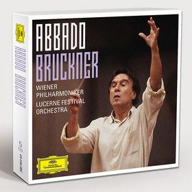 Claudio Abbado, Abbado - Bruckner, 00028947931980