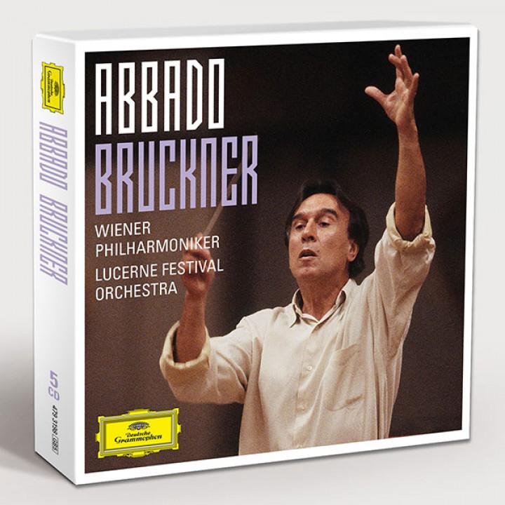 Claudio Abbado - Bruckner