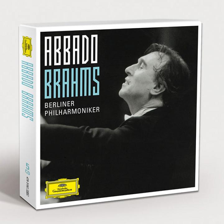Abbado - Brahms