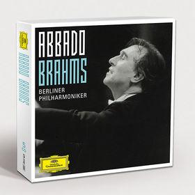 Claudio Abbado, Abbado - Brahms, 00028947931928