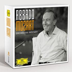 Claudio Abbado, Abbado - Mozart, 00028947932161