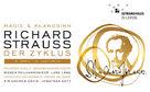 Richard Strauss, Richard Strauss-Zyklus zum 150. Geburtstag