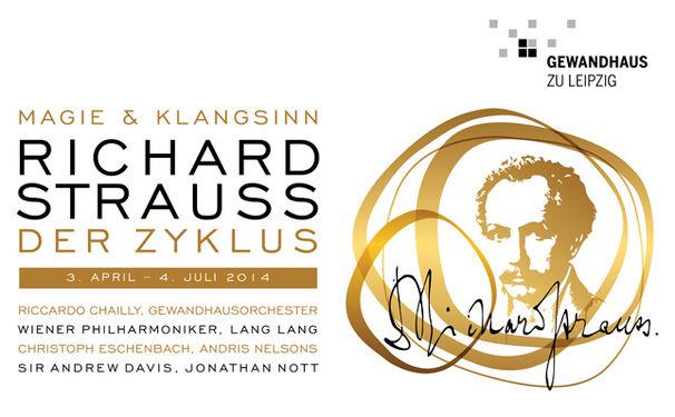 Lang Lang, Richard Strauss-Zyklus zum 150. Geburtstag