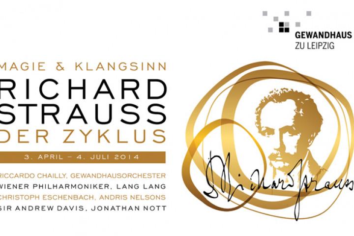 Richard Strauss-Zyklus zum 150. Geburtstag