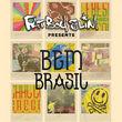 Fatboy Slim, Fatboy Slim Presents Bem Brasil, 00602537742974