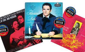 Decca's Most Wanted Recitals!, Unsterblich Verliebte