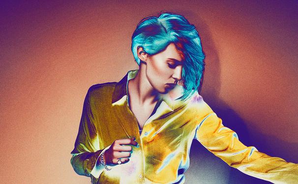 La Roux, Das neue La Roux Album Trouble In Paradise - jetzt den ersten Song hören