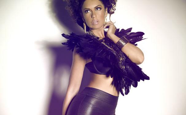 Mia Martina, Das selbstbetitelte Album Mia Martina der Dance-Music-Sensation ist da