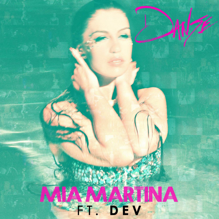 Mia Martina feat. Dev - Danse