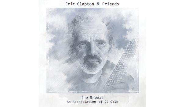 Eric Clapton, 25. Juli 2014: Eric Clapton & Friends veröffentlichen Tribut-Album für J.J. Cale