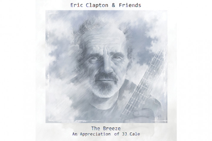 "Eric Clapton & Friends  - ""The Breeze"""