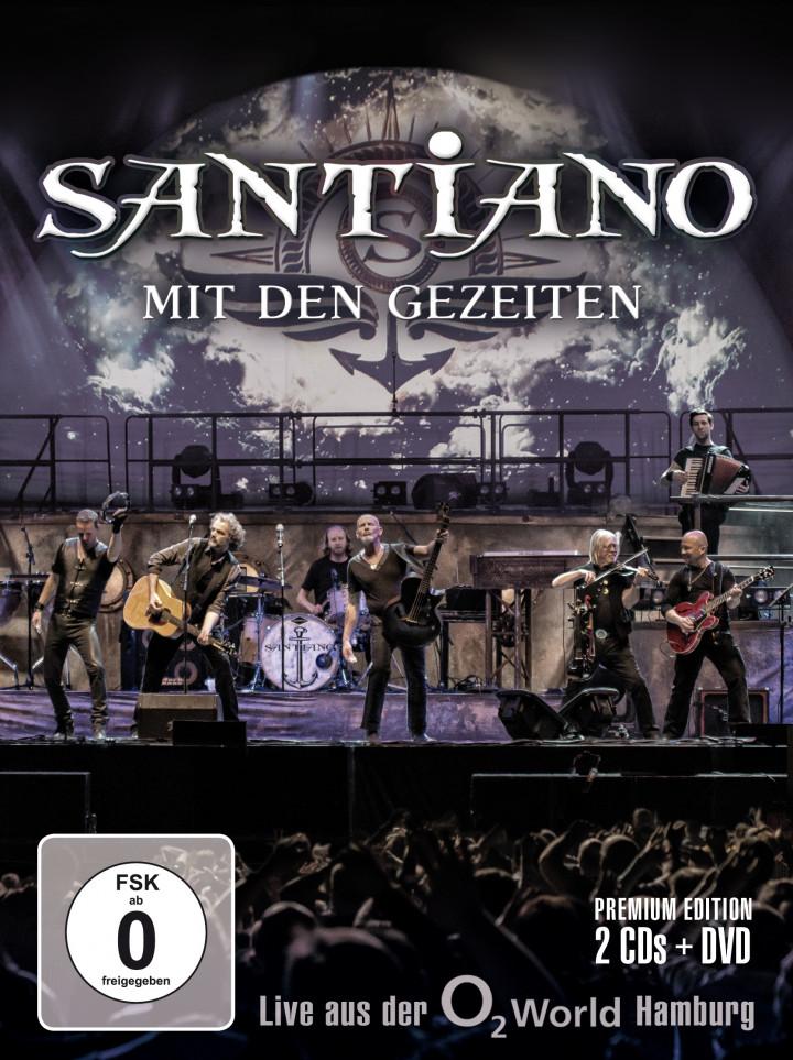 Santiano Live Premium