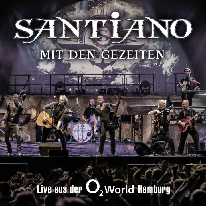 Santiano Live 2CD