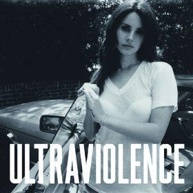 Lana Del Rey, Ultraviolence, 00000000000000