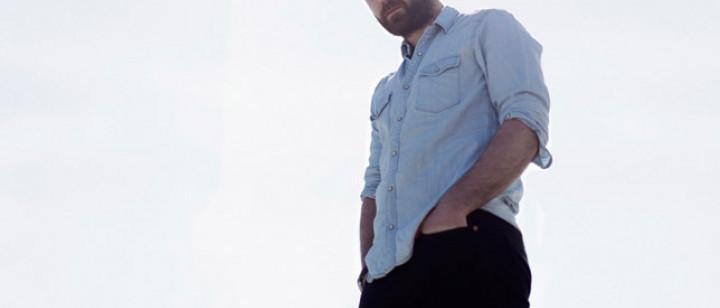 Mick  Flannery - UMG Eyecatcher