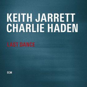 Keith Jarrett, Last Dance, 00602537822508