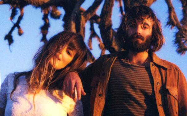 Angus & Julia Stone, 18. Juli 2014: Angus & Julia Stone liefern mit relaxter Single Grizzly Bear ihren Albumvorboten