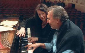 Claudio Abbado, Preis der deutschen Schallplattenkritik: Argerich und Abbado mit Mozart in der neuen Bestenliste