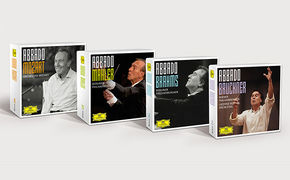 Anton Bruckner, Maestro Abbados sinfonische Schatzkisten