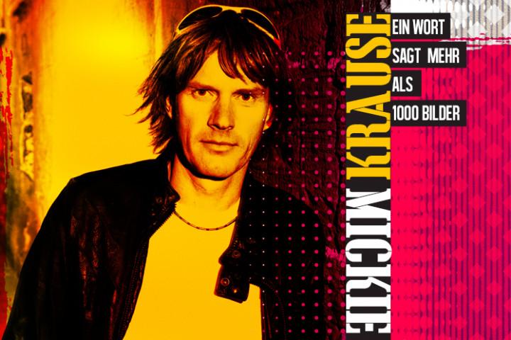 Mickie Krause Webgrafik 2014