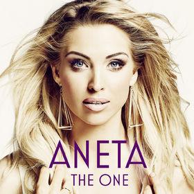 Aneta, The One, 00602537839759