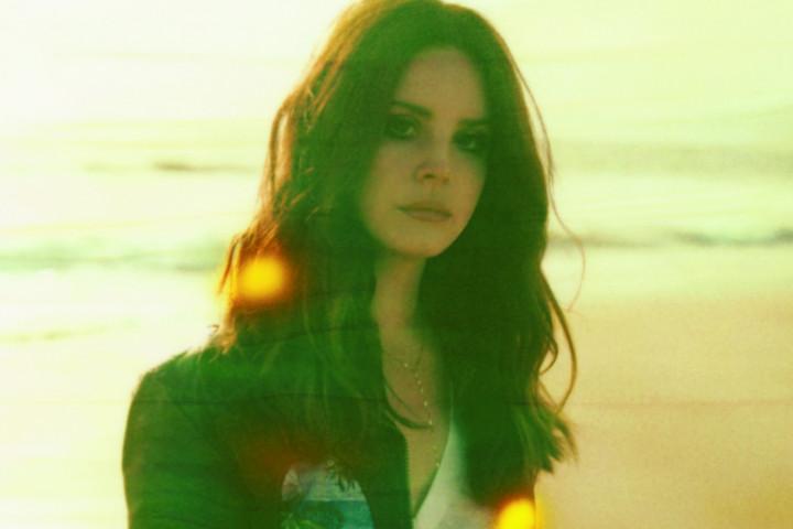 Lana del Rey 2014 Pressebild 1