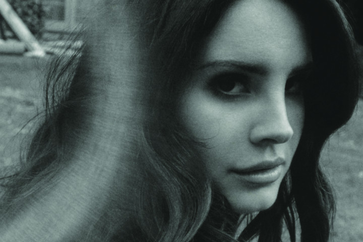 Lana del Rey 2014 Pressebild 2