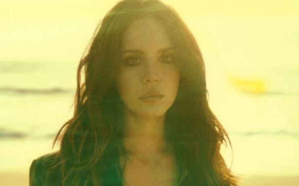 Lana Del Rey, 20. Juni 2014 in Berlin: Lana Del Rey bestätigt ihre Liveshow