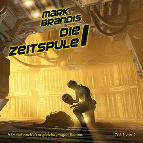 Mark Brandis, 28: Die Zeitspule (Teil 1 von 2), 00602537800131