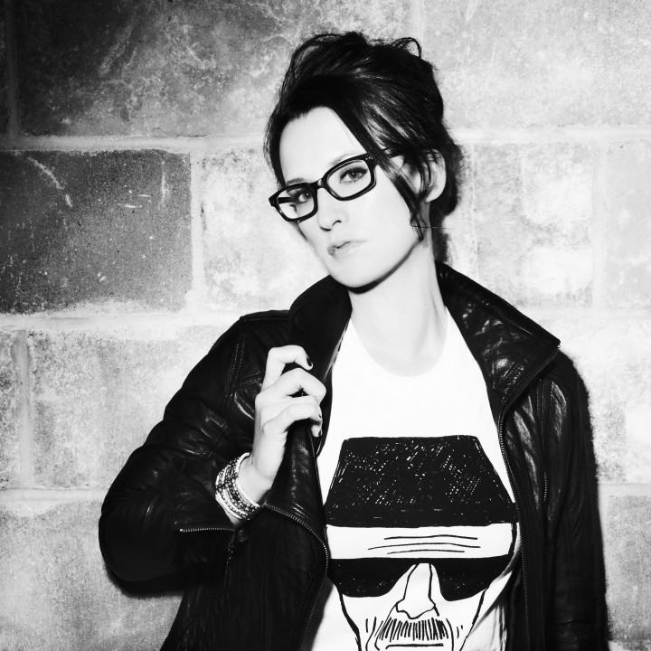 Ingrid Michaelson 2014