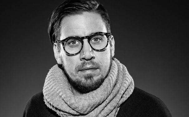 Oliver Koletzki, Hier in alle Songs aus I Am O.K. reinhören: Oliver Koletzki veröffentlicht neues Album