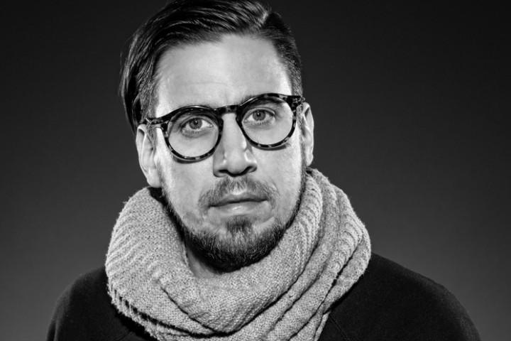 Oliver Koletzki - I Am O.K.
