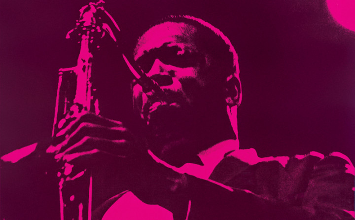 Vinyl Reissue John Coltrane Dakar
