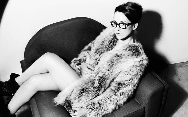 Ingrid Michaelson, Ingrid Michaelson veröffentlicht Gute-Laune-Song Afterlife