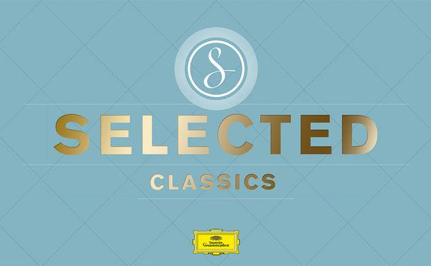 Selected Classics, Handverlesene Meisterwerke - die neue Klassikserie Selected Classics