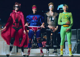 5 Seconds Of Summer, Don't Stop