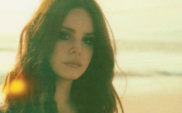 Lana Del Rey, 13. Juni 2014: Lana Del Rey veröffentlicht neues Album Ultraviolence