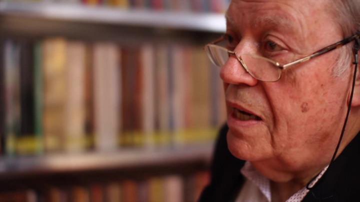 Karajans Chef-Produzent Günther Breest besucht die Deutsche Grammophon (Teil 1)