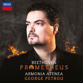 Beethoven: Die Geschöpfe des Prometheus, 00028947867555