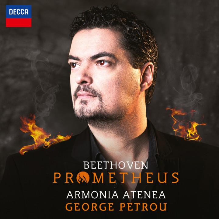 George Petrou - Prometheus