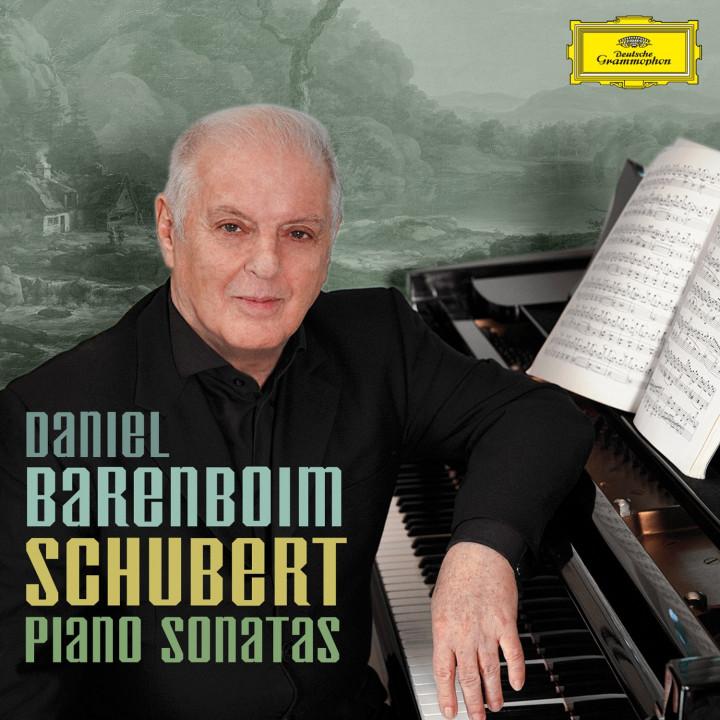Barenboim Schubert Sonaten