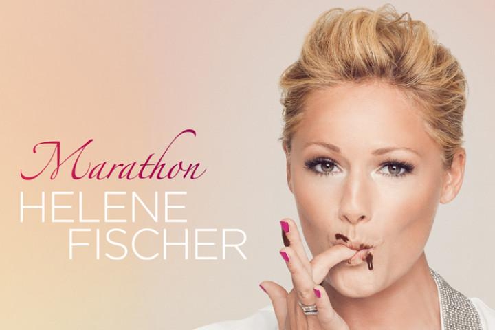 Helene Fischer Marathon