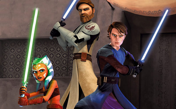 The Clone Wars, The Clone Wars Folgen 20 & 21 erscheinen am 13. Juni 2014