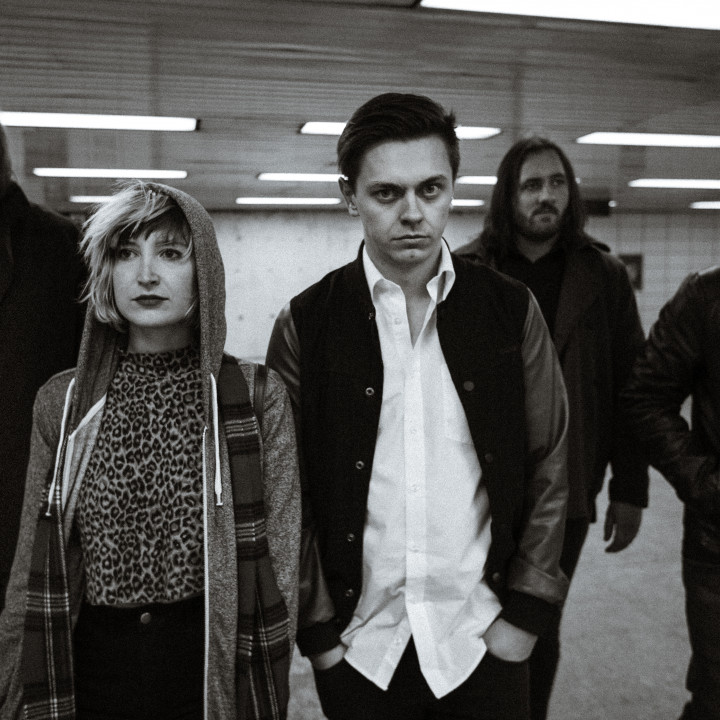 July Talk — 2014 — Pressebild 2
