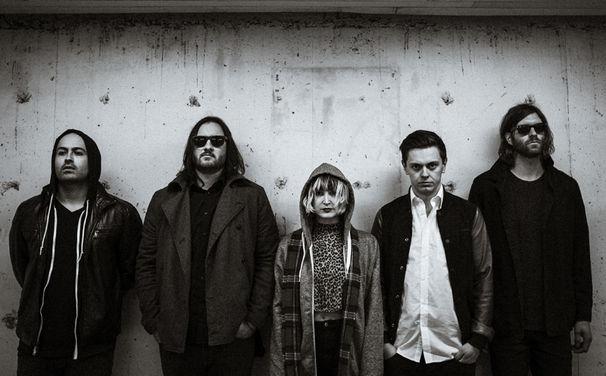 July Talk, Die Band July Talk kommt im Juli 2014 auf Deutschland-Tour