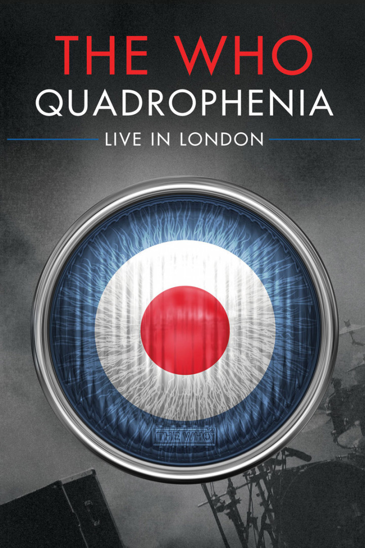 The Who - Quadrophenia DVD