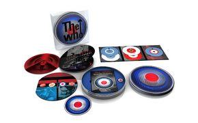 The Who, The Who feiern das 40te Jubiläum von Quadrophenia - Alle Infos + Trailer HIER