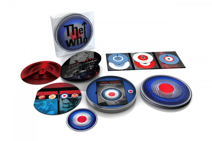 The Who - Super Deluxe Edtotion