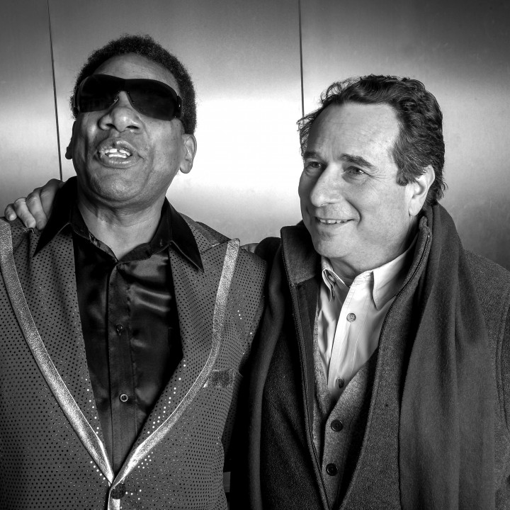 Henry Butler, Steven Bernstein + the Hot 9